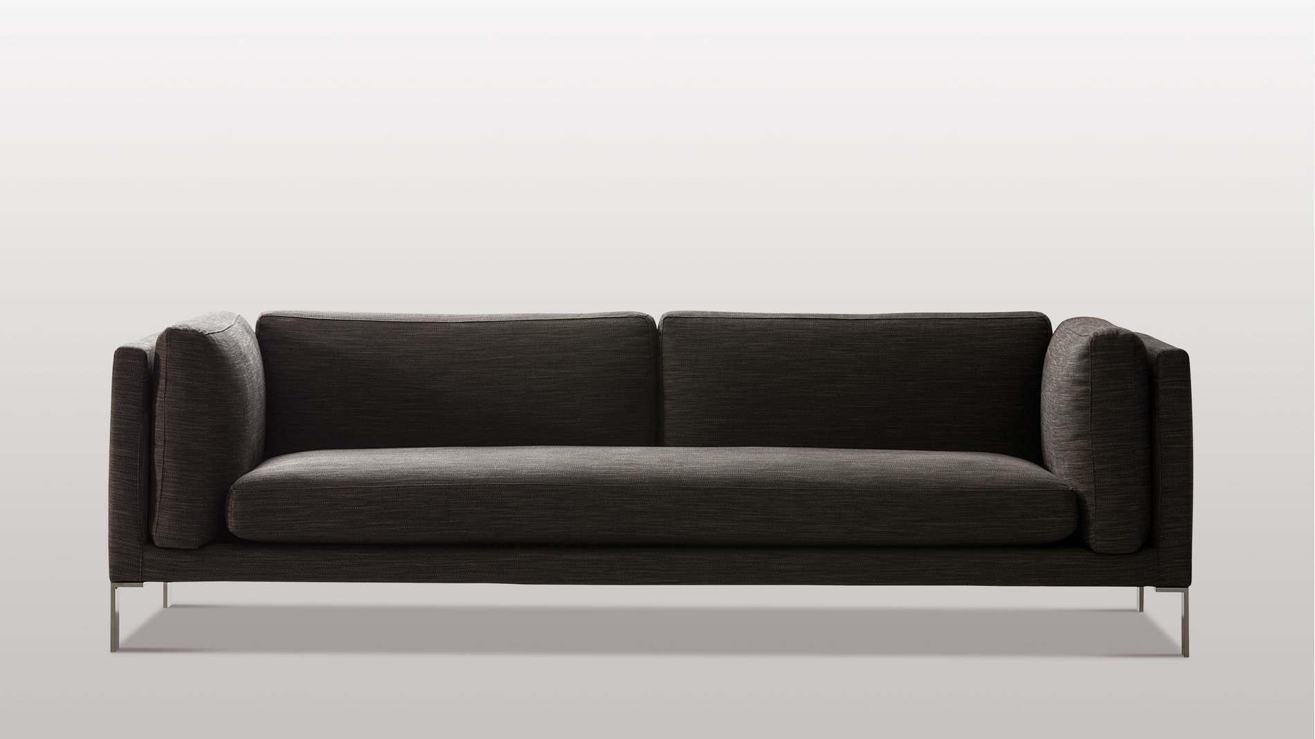 Divano Angolare 230 X 230.Divani Moderni Laica Divani