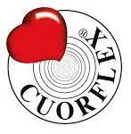 logo cuorflex
